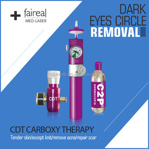 Carboxytherapy machine MANUFACTURER, beauty machine to face lift, skin rejuvenation