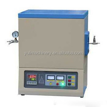 Energy Efficiency 1600C Best price High Temperature Vacuum Tube Furnace