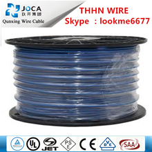 UL-1063 Standards PVC Coat 14 AWG/12 AWG/10 AWG Copper THHN/THWN-2 Building Wire