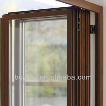 Aluminum window hot sell in Turkey