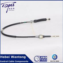 15930A85202-000 High Performence Korean Car auto transmission cable