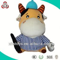High Quality Custom Wholesale Toy Chicken Stuffed Animal