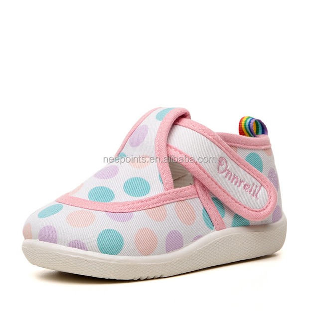 2017 new design children injection canvas shoes cheap price shoes accept Paypal