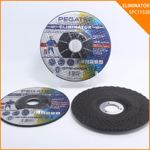 Eliminator 5'' cutting wheel grinding disc for wood
