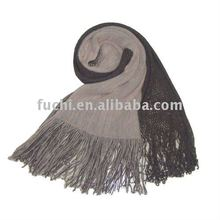 Fashion promotion pashmina with customize specification