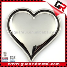 Super quality Cheapest car badge auto emblems
