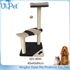 pet toys type and cats application top- selling cat tree