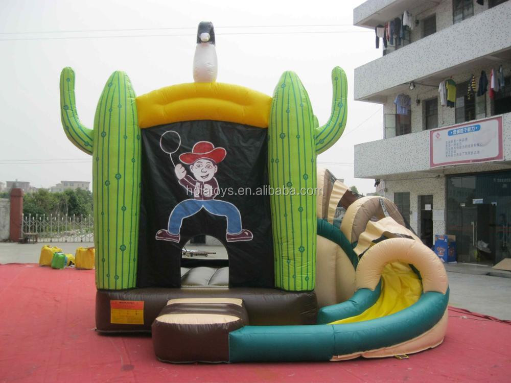 animal style inflatable bouncer commercial/inflatable bouncy castle