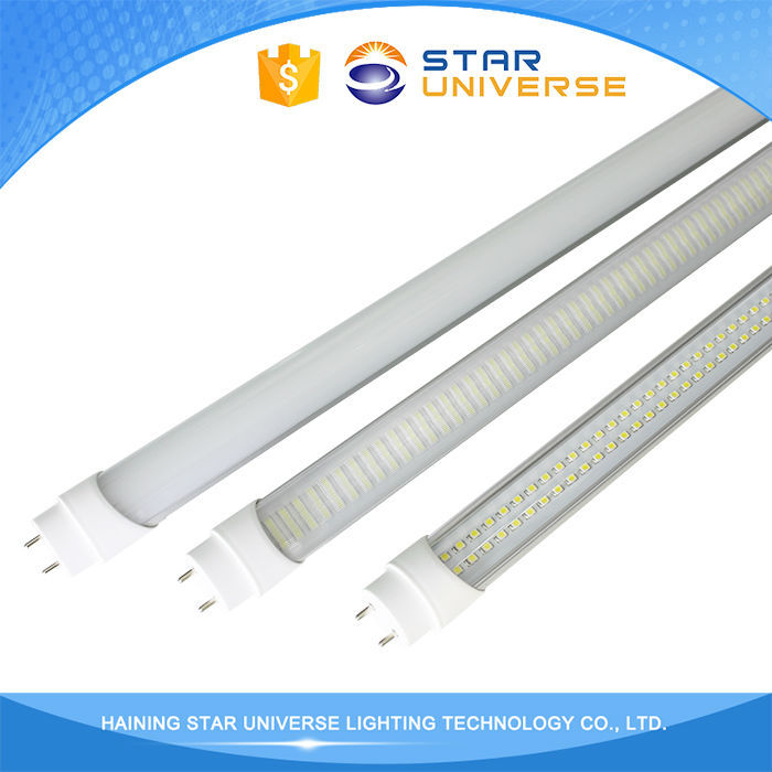 Accepted OEM Led T8 Tube,SMD No Flash 24 Hour You Tube