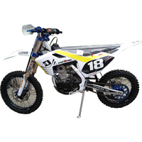 Super power best supplier motocross bikes for sale