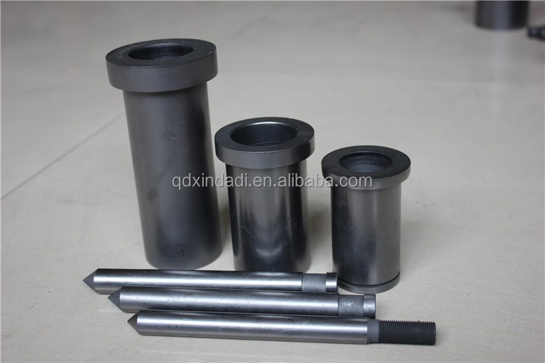 graphite crucibles for sale