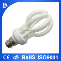 High quality 8000hrs Lotus sex goods of energy saving lamps