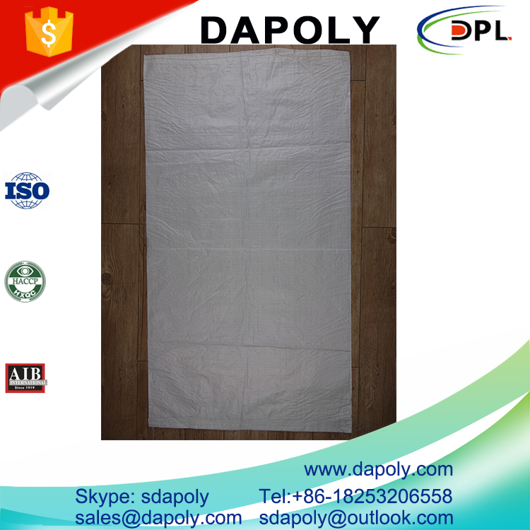 Plastic woven polypropylene Russia building trash laminated Pp Woven Sack Printing Machine