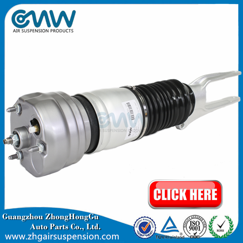 Auto Chassis Parts Air Suspension Air Shock Absorbers For Porsche 970 Panamera 97034305108 97034305109