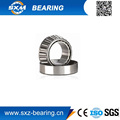 China top quality tapered roller bearing 32203 used for auto spare part factory direct supply