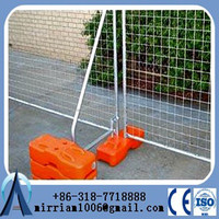 alibaba express factory direct removable fence / swimming pool fence / temporary fence
