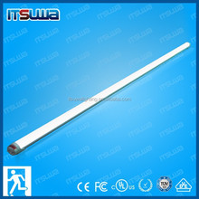 2015 new products led rechargeable light T8 LED tube 60cm 6w