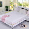 Coral Fleece Mattress Protector BED COVER