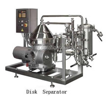 Separator - Centrifuge Model PDSD6000-B1317Z Disc Marine Oil Separating Machinery