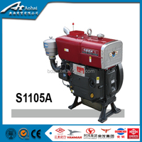 System optimization15-30HP Fuel matching diesel engine for sale single cylinder