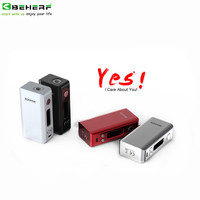 Newest arrival Smoktech 2600mah TC mod 80w Smok Koopor mini 2