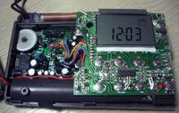 Reliable FR4/CEM-3/CEM-1 wifi radio receiver internet radio Pcb Circuit Boards