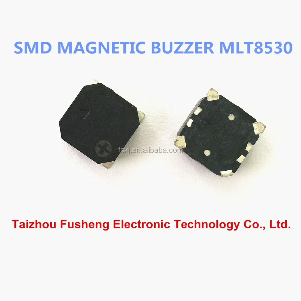 SMD Magnetic Buzzer MLT8530 for medical instrument