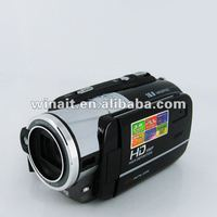 "Cheap 16MP 1080P Full HD Digital camcorder with 3.0"" touch LCD/20X digital zoom"