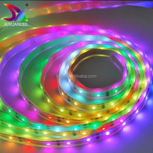 aluminum profile led strip light rohs 100m/roll led strip light 220-240v