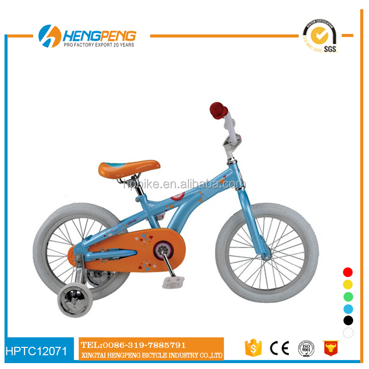 kid bike wholesalers china supply 12 inch kid bmx racing bike for child