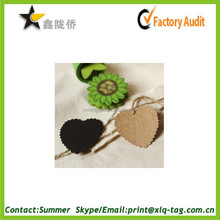 2015 custom wholesale various delicate die cut color good quality bottle tags fresh supplies best offer price