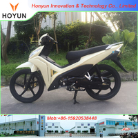 Hot sale in South America DAYANG DAYUN wuyang sundiro WAVE110S DY110 motorcycles