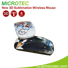 cute DIY wireless mouse very cheap