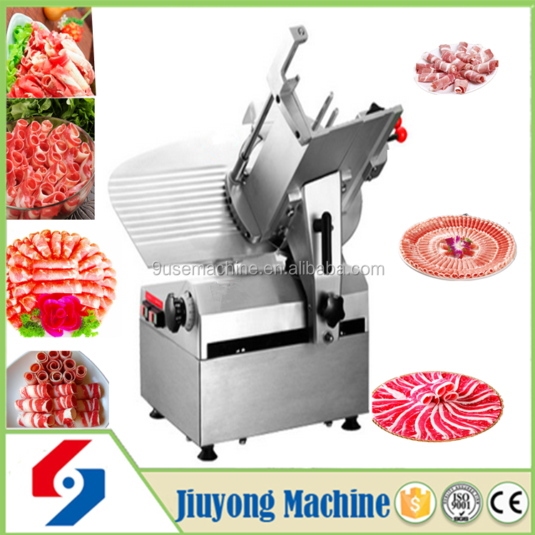 Automatic wholesale price meat slicer