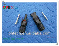 Solar Power system PV connector MC4 compatible