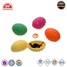 new products 2016 plastic toy dragon eggs