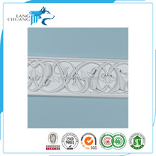 PU Corner Mouldings For Indoor Decorative