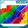 Anyang Star Clear Dye 180-200 Centi Degree Thermal Transfer Powder Coating
