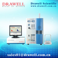 High Quality High-frequency Infrared Carbon Sulfur Analyzer