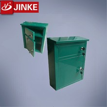 Customized Make Wall Mount Metal Mailboxes,Parcel Mailbox,Letterbox Postal Box