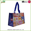 Nonwoven exceptional eco friendly hot sale eco-friendly pp woven shopping bag