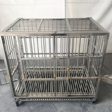 Cheap price pet breeding cage run kennel
