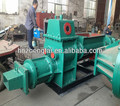 Automatic clay brick plant