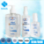 Private label wholesale bulk waterless mini instant hospital antibacterial 70% alcohol free samples hand gel sanitizer container