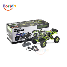 New Wltoys WILD TRUCK 10428 1:10 RC truck electric Four-Wheel climbing racing RC drift car