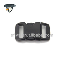 nanjing chongfu Plastic satety small paracord buckle