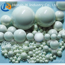 China Supplier 3-50mm 6mm Ceramic Balls Lowest Price Activated Alumina Ball for Sale