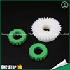 Wholesale customing spur gears nylon nylatrong6 plastics ring gear (natural)