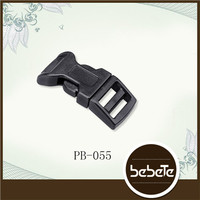 curved buckle, metal bag buckle,metal buckles for paracord bracelet for bag