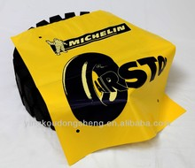 tire bag with customer logo